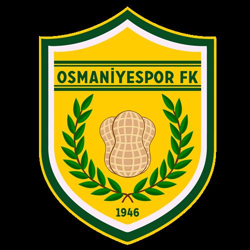 OSMANİYESPOR